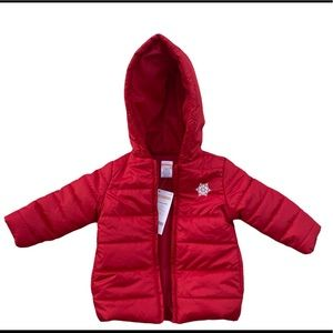 Gymboree Jacket Size 12-18 months